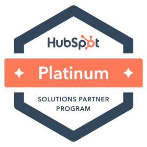 Platinum hubspot partner agency